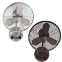 Wall Mounted outdoor fans