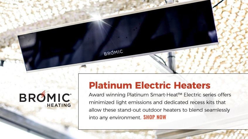 Bromic Heating - Tunsten Smart Heat Electric