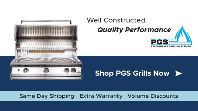 Shop PGS Grills