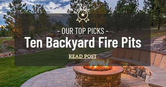 PatioProductsUSA - top 10 backyard fire pits