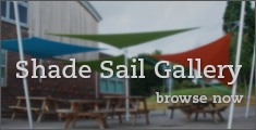 Shade Sail Design Gallery