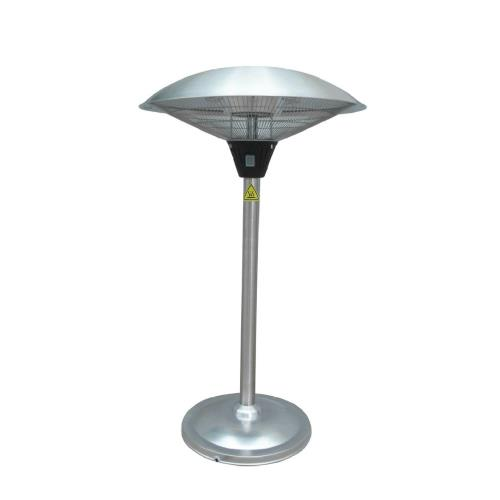 AZ Patio Heaters HIL-1821 42 Inch Tabletop Electric Patio Heater