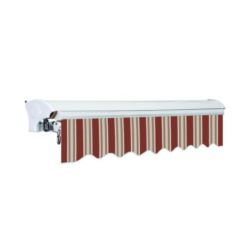 Advaning LUXURY Luxury Series - Retractable Awning