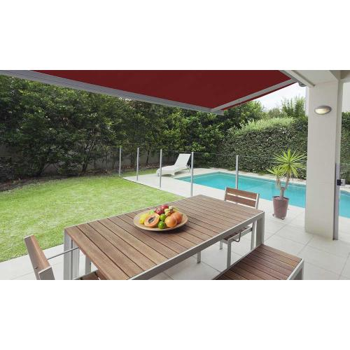 Advaning SG-SLIM SG Series - Slim MANUAL Retractable Awning