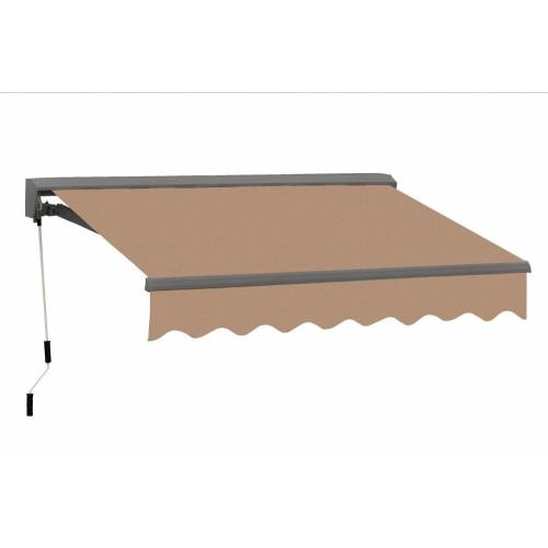 Advaning CLASSIC C Series - Retractable Awning