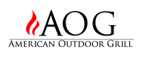 The American Outdoor Grill Logo