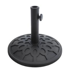19 Inch Stone Umbrella Base - 63138