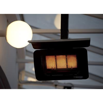 Bromic Heating BH021-300 Tungsten Smart-Heat - 300 Series Patio Heater