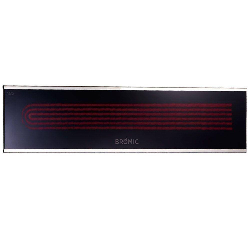 Platinum Smart-Heat Electric Heater