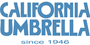 The California Umbrella Logo