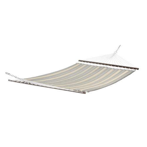 "Classic Accessories 50-027-011001-RT Montlake - 55 x 81"" Fadesafe Quilted Hammock"