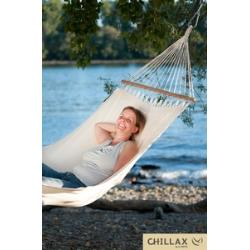 "Modesta - 43.31"" Single Person Hammock with Bar - 462291"