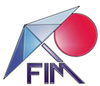The FIM Manufacturing Logo