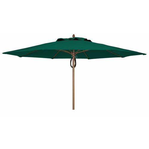 Fiberbuilt Umbrellas 11OPP Oceana - 11' Octagon Umbrella