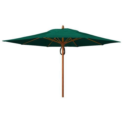 Fiberbuilt Umbrellas 13DPP Diamante - 13' Octagon Umbrella