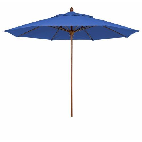 Fiberbuilt Umbrellas 8BPU Bridgewater - 8' Octagon Umbrella