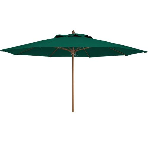 Fiberbuilt Umbrellas 9OPU Oceana - 9' Octagon Umbrella