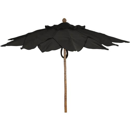 Fiberbuilt Umbrellas 9PPP Palm - 9' Leaf Umbrella