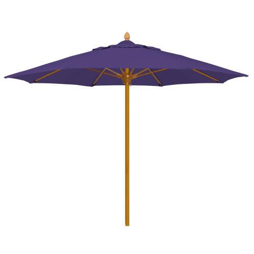Fiberbuilt Umbrellas 9BPU Bridgewater - 9' Octagon Umbrella