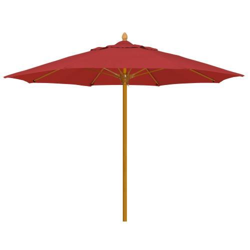 Fiberbuilt Umbrellas 11BPP Bridgewater - 11' Octagon Umbrella