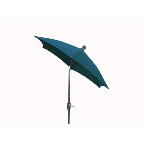 Fiberbuilt Umbrellas 9TCRCB 9' Octagon Terrace Umbrella