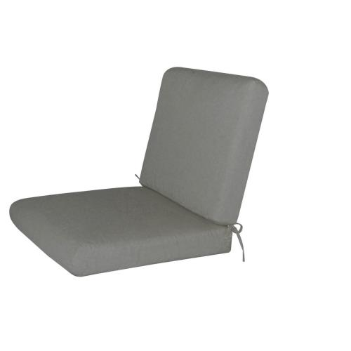 Fiberbuilt Umbrellas AS12AC Cushion for Aluminum Chair