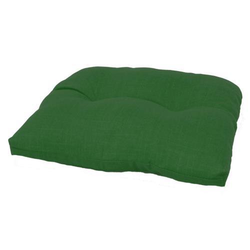Fiberbuilt Umbrellas KC01WB Wicker Back Cushion