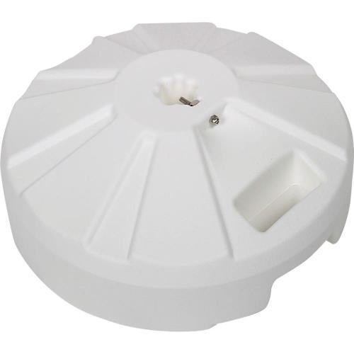 Fiberbuilt Umbrellas PB14 Accessory - 19 Inch Plastic Base