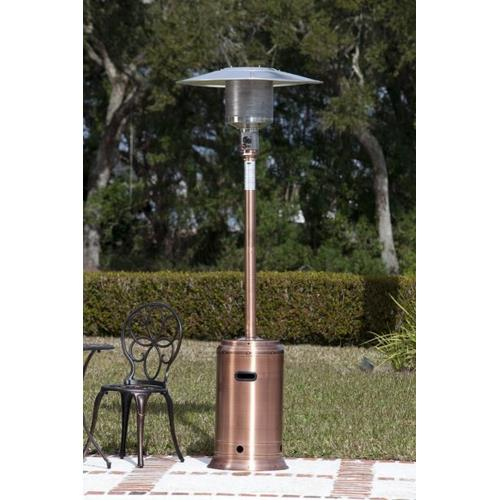 Fire Sense 60688 Commercial Propane Patio Heater
