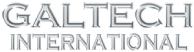 The Galtech International Logo