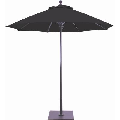 Galtech International 725 Manual Lift - 7.5' Round Umbrella