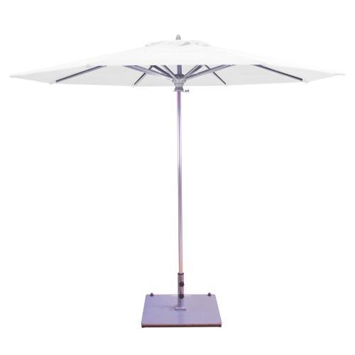 Galtech International 732 9' Octagon Commercial Umbrella