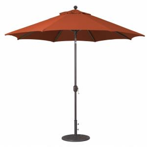 Galtech Umbrellas-Offset Patio Umbrella