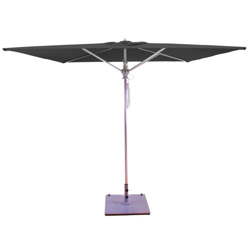 Galtech International 782 Four Pulley Lift - 8' x 8' Square Umbrella