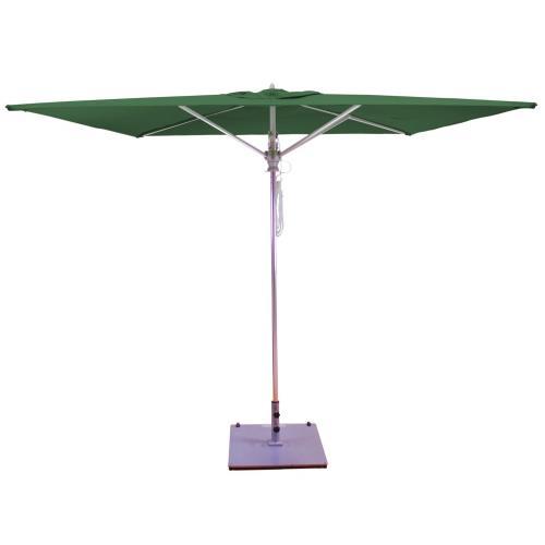 Galtech International 782 Four Pulley Lift - 8' x 8' Square Umbrella