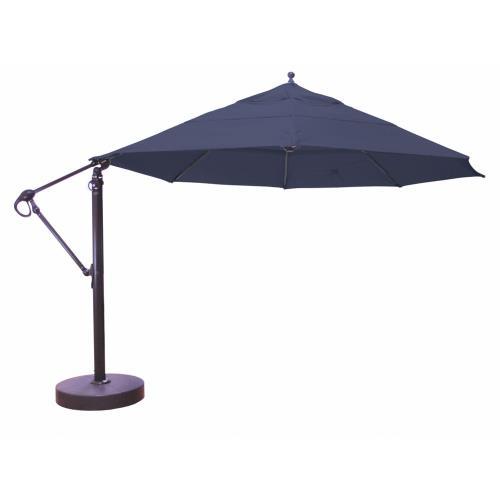Galtech International 899 13' Cantilever Round Umbrella