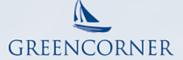 The Greencorner Logo