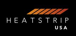 The Heatstrip Logo