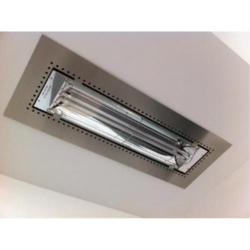 Infratech 18 2295 Accessory - WD3 Flush Mount Frame 33 Inch Units