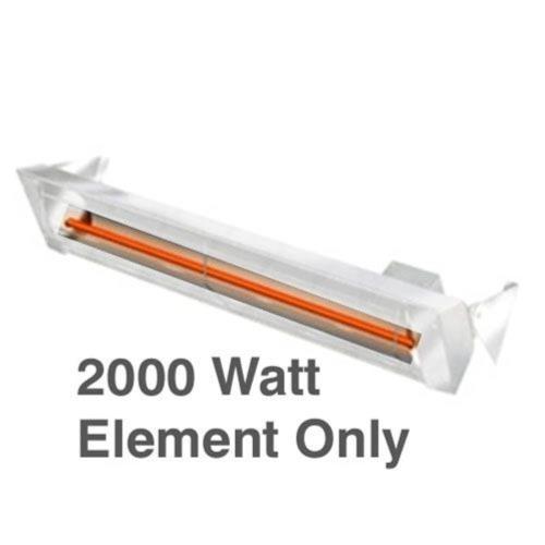 Infratech E2024 Accessory - 2000 Watt Heating Element For W2024