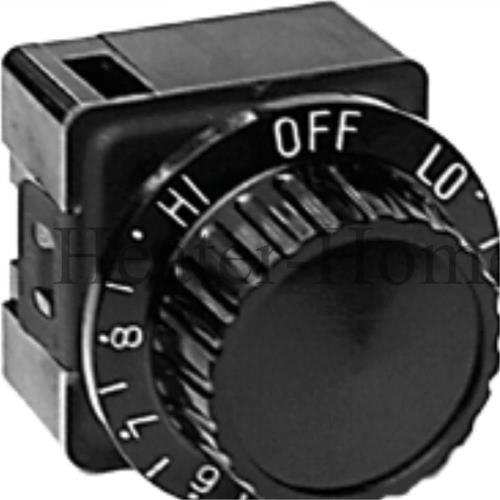 Infratech INF20 Accessory - 240 Volt Heat Regulator Input Switch 15 Amp Max