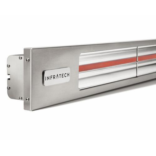 Infratech SL16 Slim Line - Single Element 1,600 Watt Patio Heater
