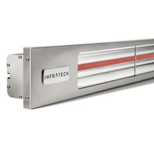 Slim Line   Single Element 2,400 Watt Patio Heater