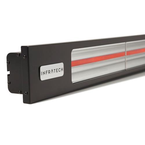Infratech SL40 Slim Line - Single Element 4,000 Watt Patio Heater