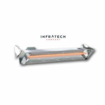 Single Element - 2500 Watt Electric Patio Heater - W2524