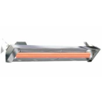 Dual Element 5000 Watt Electric Patio Heater - WD5024SS
