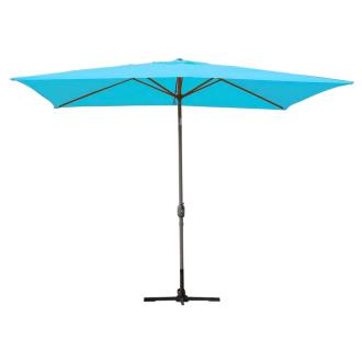 Rectangular Umbrellas