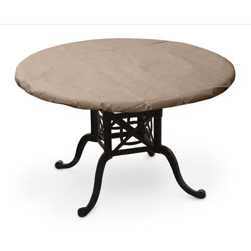 "KoverRoos 7600 56"" Round Table Top Cover"