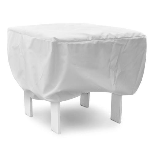 "KoverRoos 9317 30"" Ottoman/Small Table Cover"