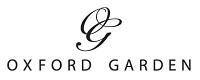 The Oxford Garden Logo